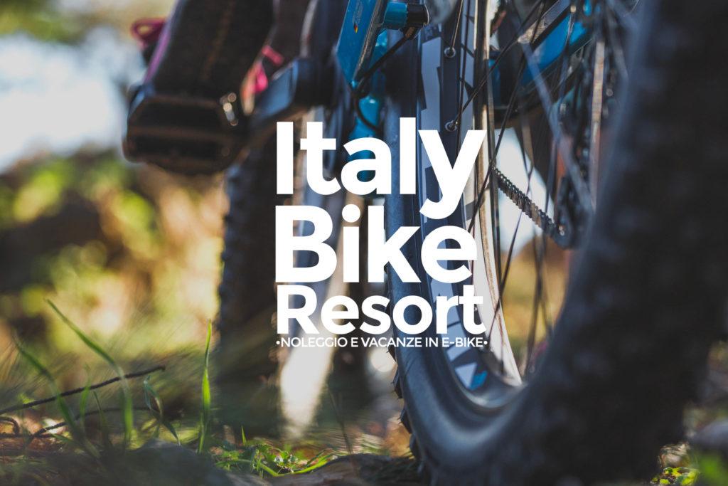 Italy Bike Resort - Noleggio e Vacanze in E-bike